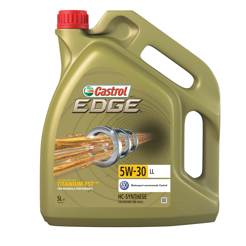 Castrol EDGE FST 5W-30 LL - Oelshop24.de